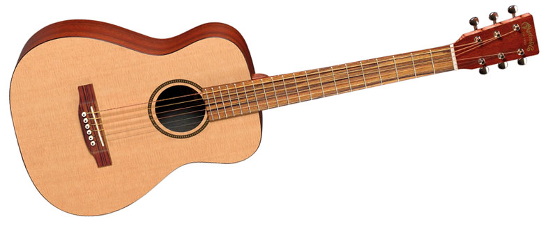 LXM Little Martin x - Martin LX1 Travel Guitar