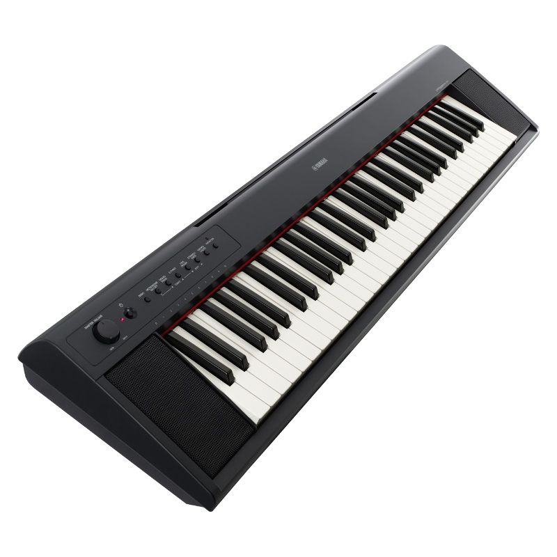 Yamaha NP11 - Yamaha NP-12