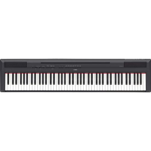 p115b 2 q40 500x500 - YAMAHA P45 PORTABLE PIANO
