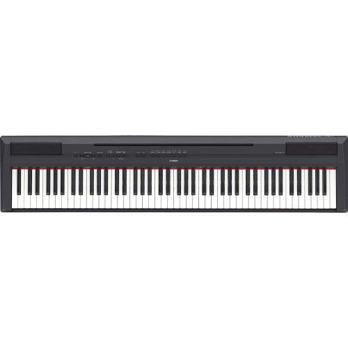 p115b 2 q40 500x500 - YAMAHA P45 PORTABLE PIANO