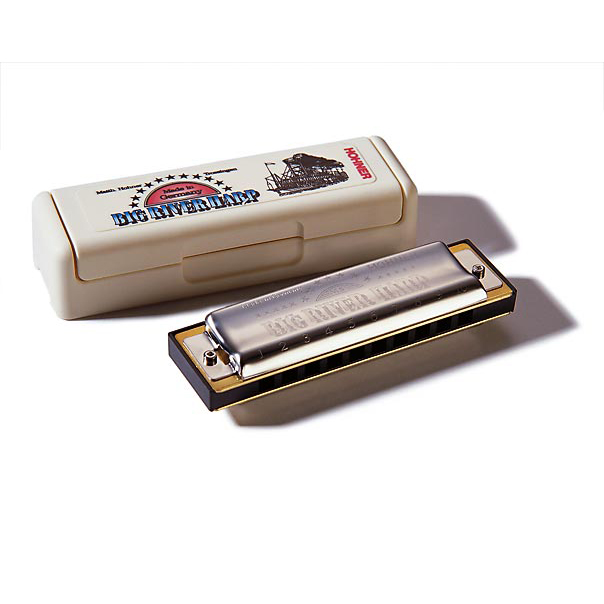 hohner big river - Hohner Big River