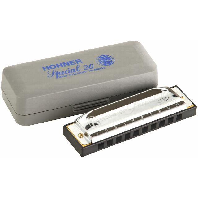 special20 - Hohner Special 20