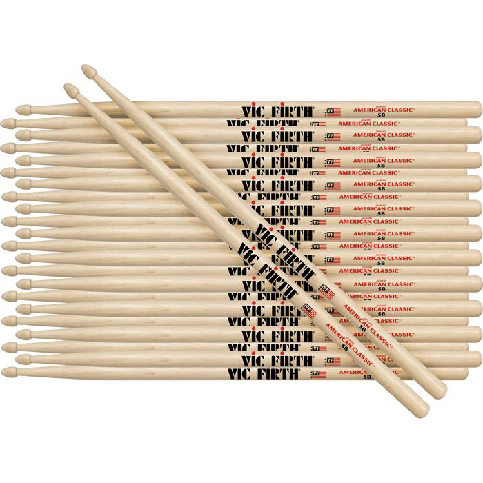 vic Firth am class - Vic Firth American Classic Hickory