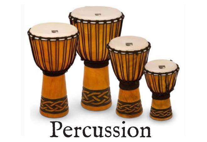 Percussion Katoomba Music