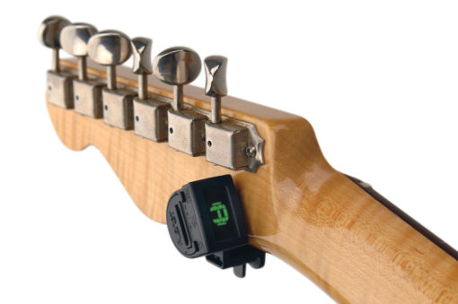 ns micro tuner 510x339 - D'addario Planet Waves NS Micro Tuner