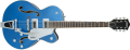 2506011570 gtr frt 001 rr 120x46 - Gretsch G5420t Electromatic Hollowbody Electric Guitar - Fairlane Blue