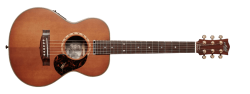 Maton EMD6 Diesel Special Electric Acoustic Guitar