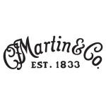 martin black512x512 150x150 - Martin BCPA4 Acoustic/Electric Bass