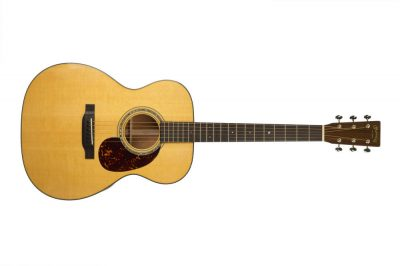 00018martin - Martin DX1RAE X-Series Acoustic/ Electric Dreadnought