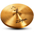 "14 A Zildjian New Beat HiHats 1 120x120 - Zildjian A 14"" new beat Hi hats"