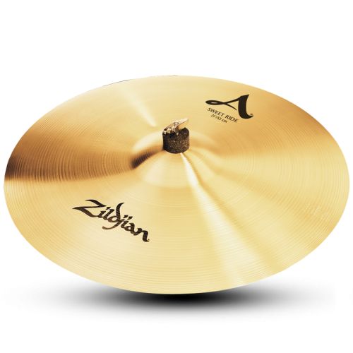 21 A Sweet Ride 1 500x500 - Zildjian  A 18' Medium thin Crash