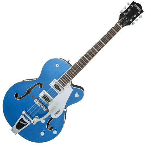 GRETSCH G5420T 500x500 - GRETSCH G5420T ELECTROMATIC HOLLOWBODY ELECTRIC GUITAR - FAIRLANE BLUE