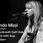 Linda Mizzi and Band 150x150 - KM Gig Guide
