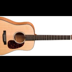 Martin DJRE Dreadnought Junior  300x300 - Martin Dreadnought Junior Acoustic Guitar DJR