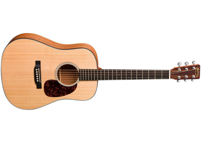 Martin DJRE Dreadnought Junior  700x500 - Martin Dreadnought Junior Acoustic Guitar DJR
