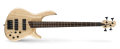 artisan b4 plus 1  120x49 - Cort B4-plus Artisan Bass - Open Pore Natural Swamp Ash