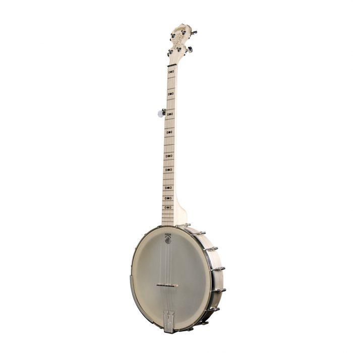 "Goodtime Americana Front  01866.1449795652.1280.1280 700x700 - Deering Goodtime Americana 12"" Pot Openback Banjo"
