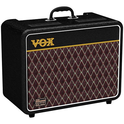 Vox Night Train NT15C1 CL 1x12 Classic - Vox NT15C1 15-Watt Night Train Combo
