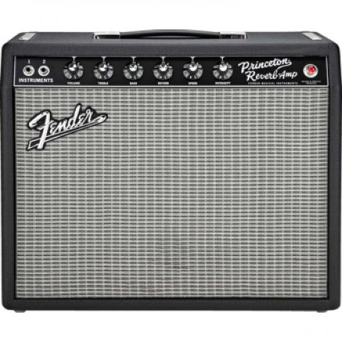 princeton reverb 2172003000 500x500 - Fender 65 Princeton Reverb