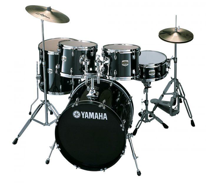 yamaha gigmaker 3 700x622 - Yamaha Gigmaker Fusion Drum Kit