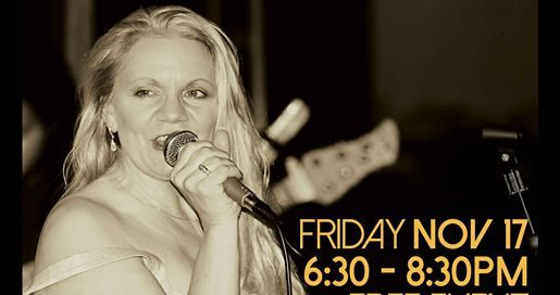 22426485 1907697339548345 2610109280133704297 o 515x272 - Lisa Finn Powell Trio: Friday Night Jazz