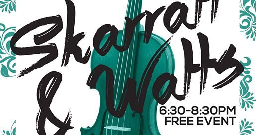 22519734 1907687472882665 6830136048683658056 o 515x272 - Skarratt & Watts: Saturday Night