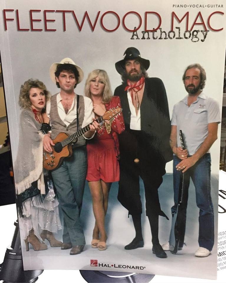 FleetWood Mac - A Questionable Choice...