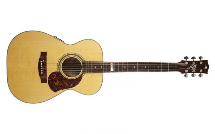 Maton EBG808T 700x438 - Maton EBG808 TE Tommy Emmanuel Acoustic Electric