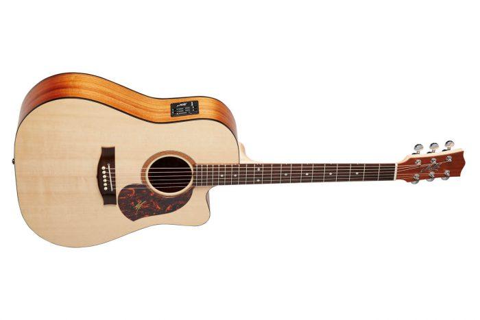 SRS70C Profile e1507514904746 700x467 - Maton SRS70C Acoustic Guitar