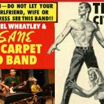 The Dirty Carpet Band Banner 150x150 - KM Gig Guide