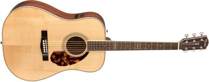 fender PM1 Adrion 700x277 - Fender PM-1 Limited Adirondack Dreadnought Mahogany