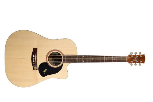 maton srs60c 500x333 - Maton SRS60C Acoustic-Electric Guitar Natural