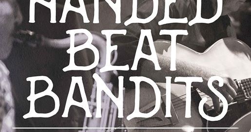 23668859 1930259650625447 6893091314540640512 o 515x272 - Three-handed Beat Bandits: Friday Night Jazz