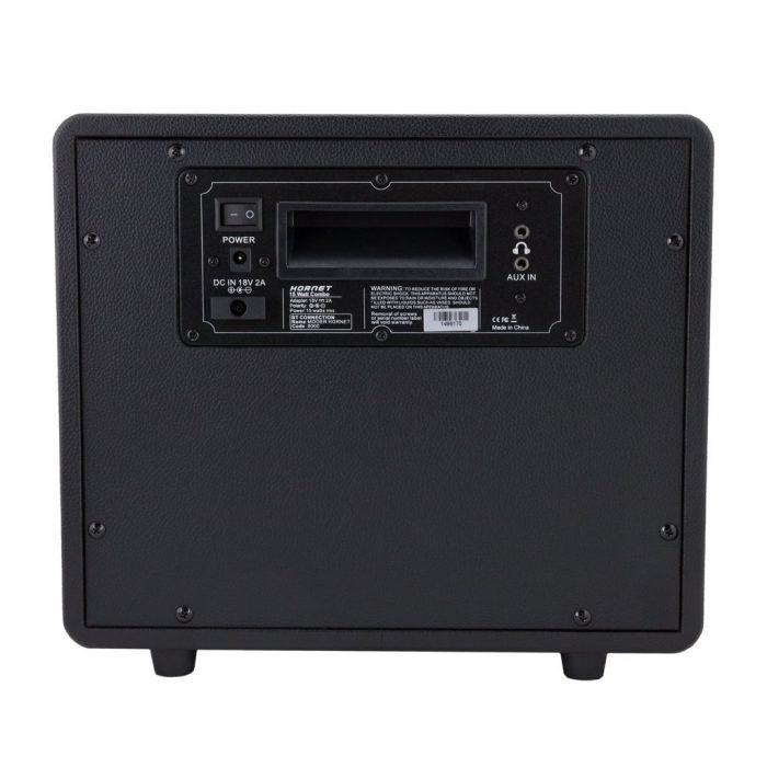 sku mooer hornet 15 watt modelling amplifier combo black muso city 4 1024x1024 700x700 - Mooer Hornet 15 Watt Modelling Amplifier Combo (Black)