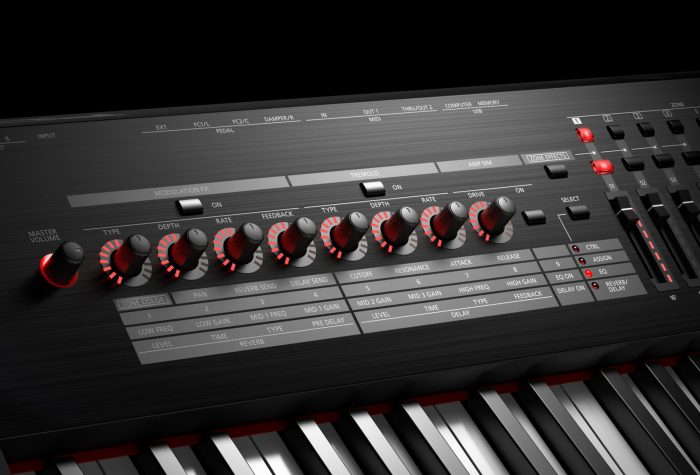 RORD2000 2 700x475 - Roland RD-2000 Stage Piano