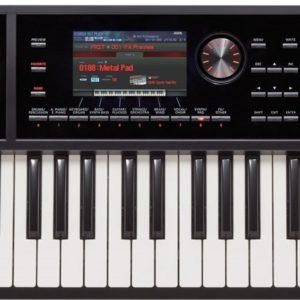 fa 06 top gal 300x300 - Roland FA-06 Music Workstation