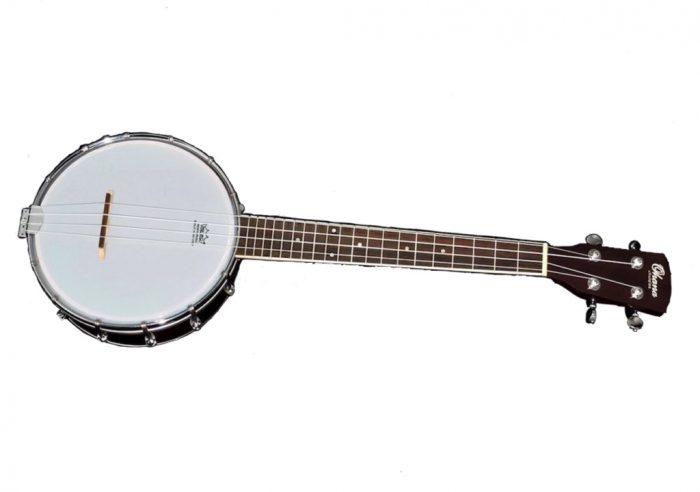 ohara 700x492 - Ohana Banjolele Tenor