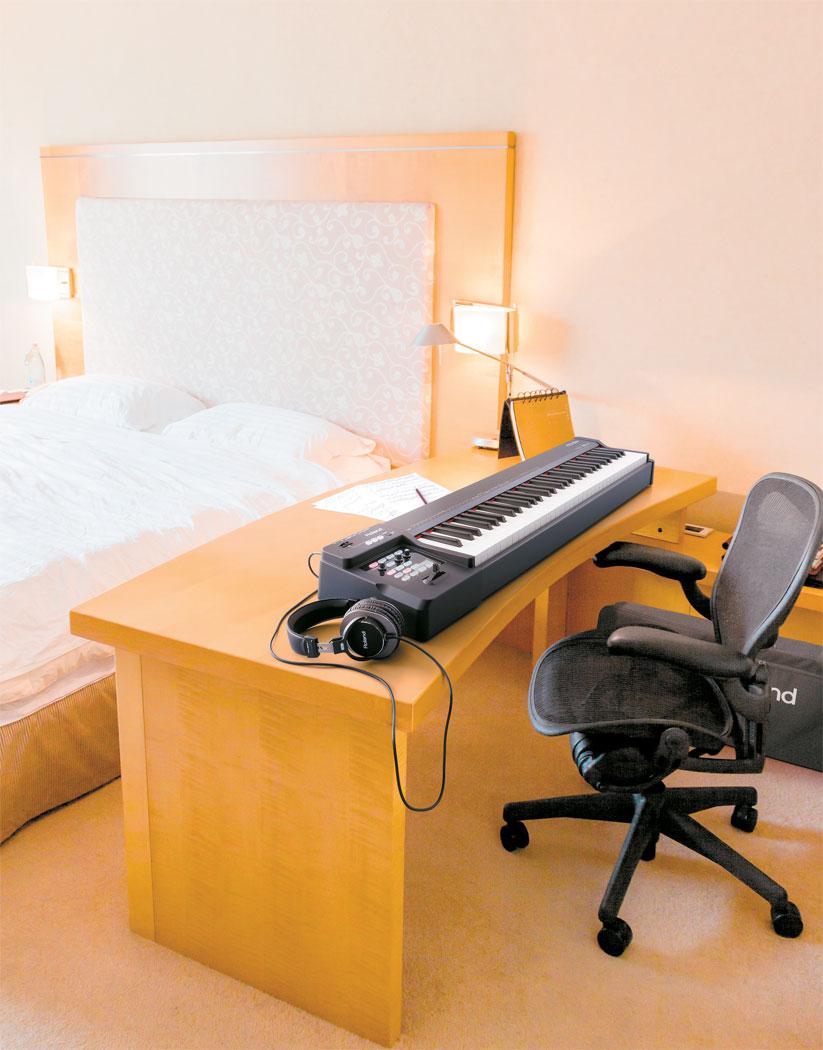 rd 64 bedroom gal - Roland Rd-64 Digital Piano