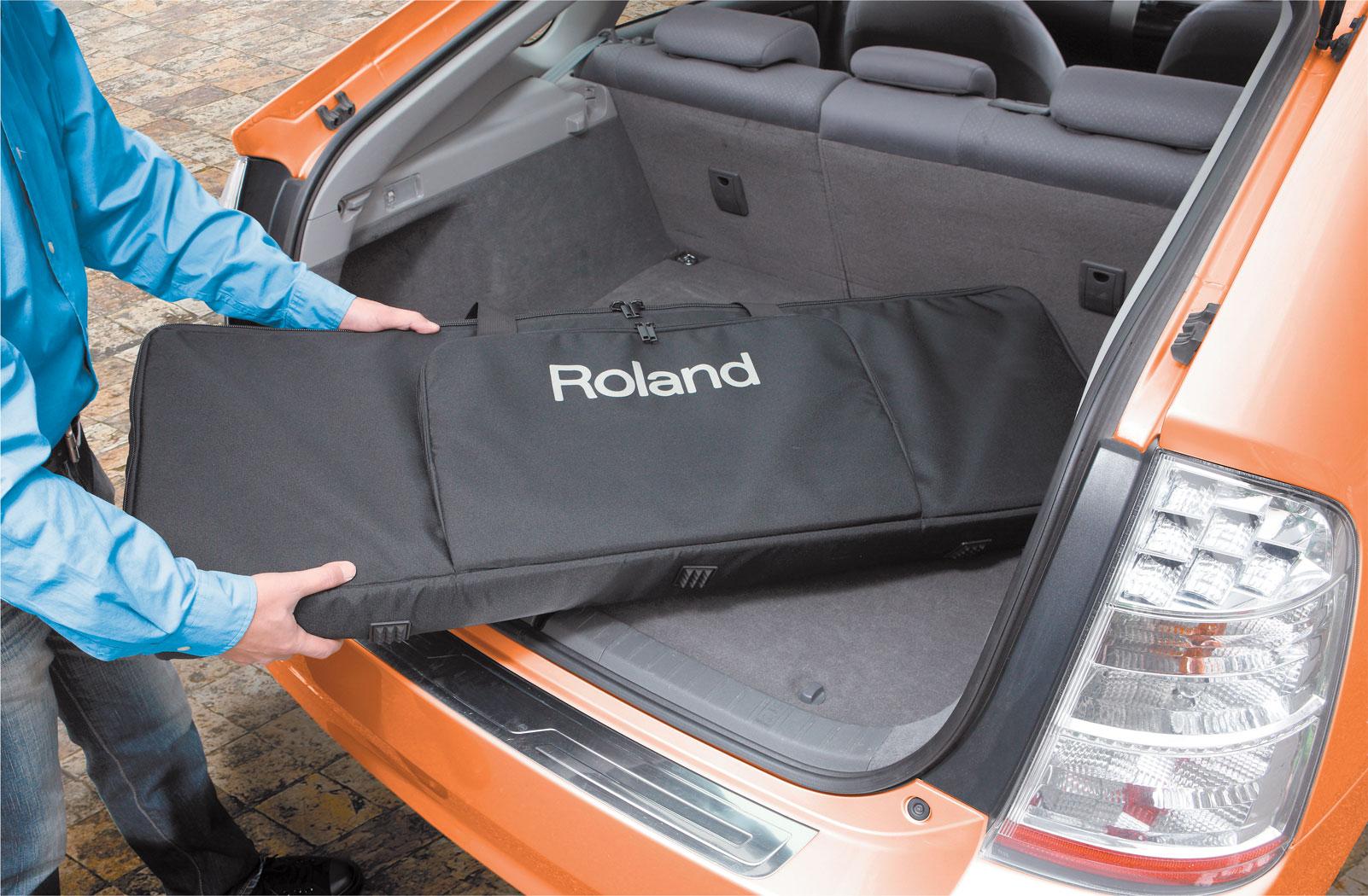 rd 64 trunk 1 gal - Roland Rd-64 Digital Piano