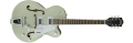 Gretsch G5420T Aspen Green gtr frt 001 rr 120x39 - Gretsch G5420T Electromatic Single Cutaway Hollow Body Electric Guitar with Bigsby - Aspen Green