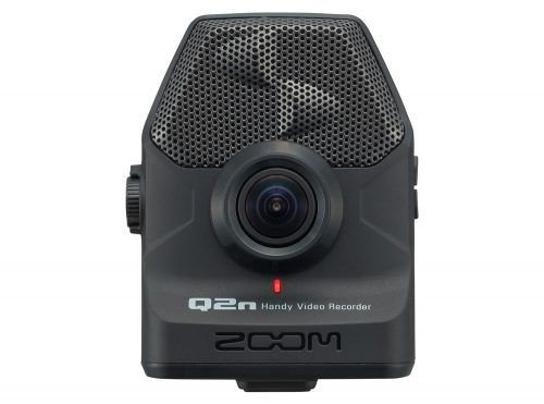 ZOQ2N 500x371 - Zoom Q2n Handy Video Recorder