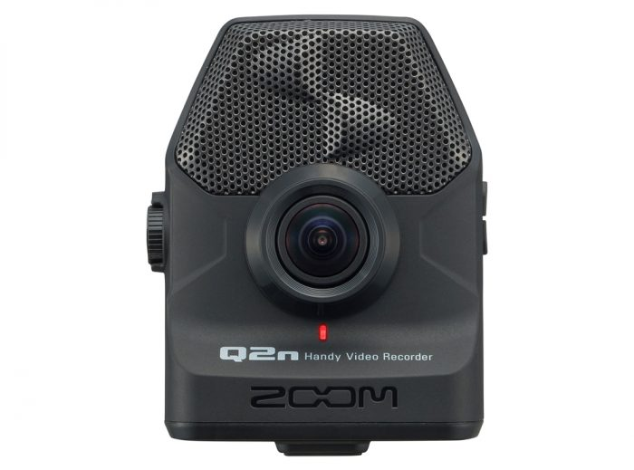 ZOQ2N 700x519 - Zoom Q2n Handy Video Recorder