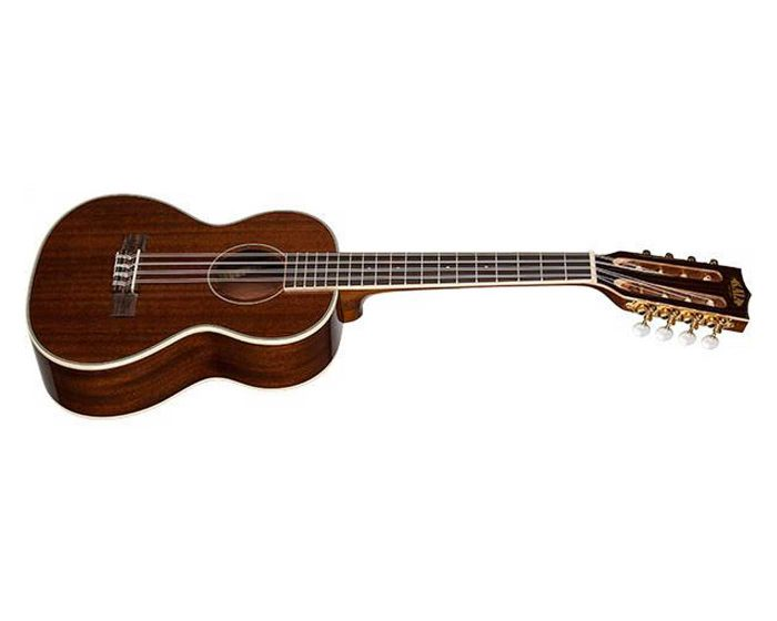 kala ka 8 02 700x560 - Kala Ka-8 Eight String Tenor Ukulele