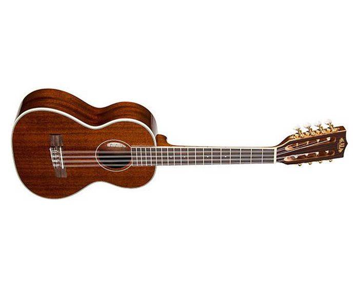kala ka 8 03 700x560 - Kala Ka-8 Eight String Tenor Ukulele