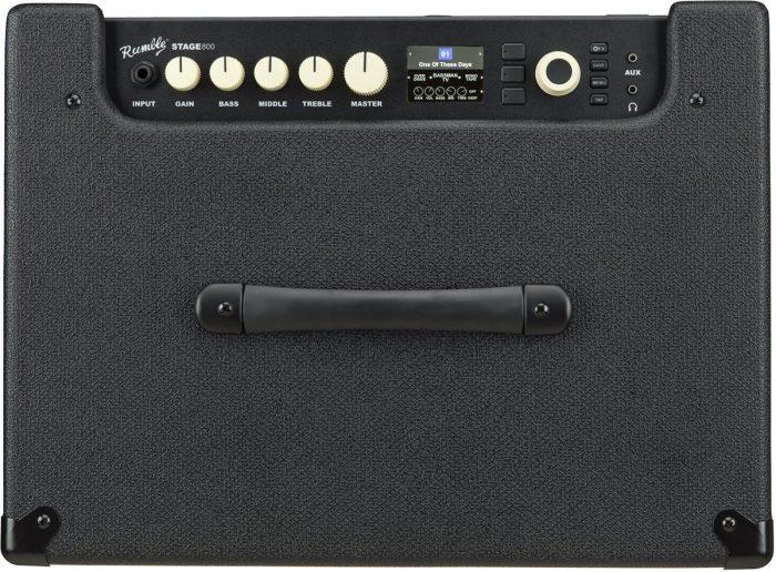 2376100000 amp ctrlpnldtl 001 nr 700x516 - Fender Rumble Stage 800