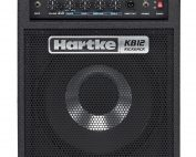 Hartke KB12 HO Updated 177x142 - Hartke KB12 500 Watt 1×12″ Hybrid Bass Combo