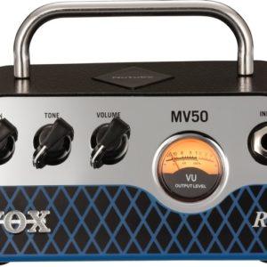 mv50rock large 300x300 - VOX MV50 Guitar Amp Head - Classic Rock