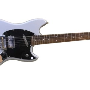 jimmy 300x300 - PureSalem 'Jimmy' Electric Guitar Grey Finish