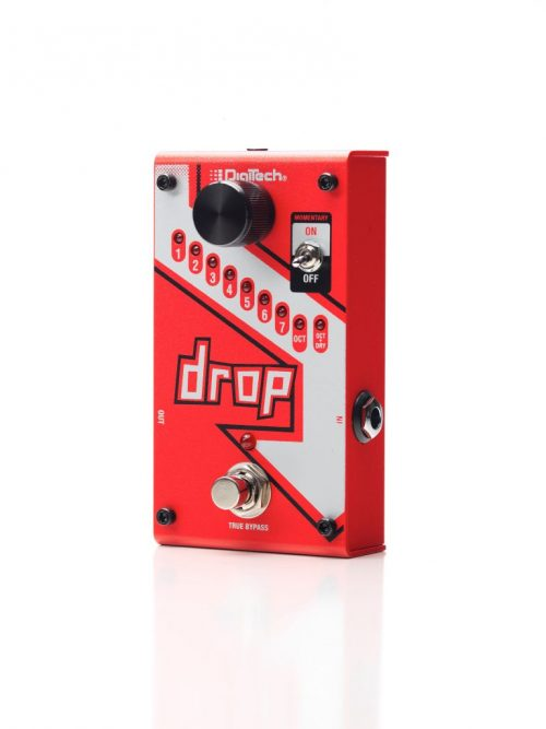 DigiTech Drop 1 768x1024 500x667 - DigiTech DROP Polyphonic Droptone Pedal