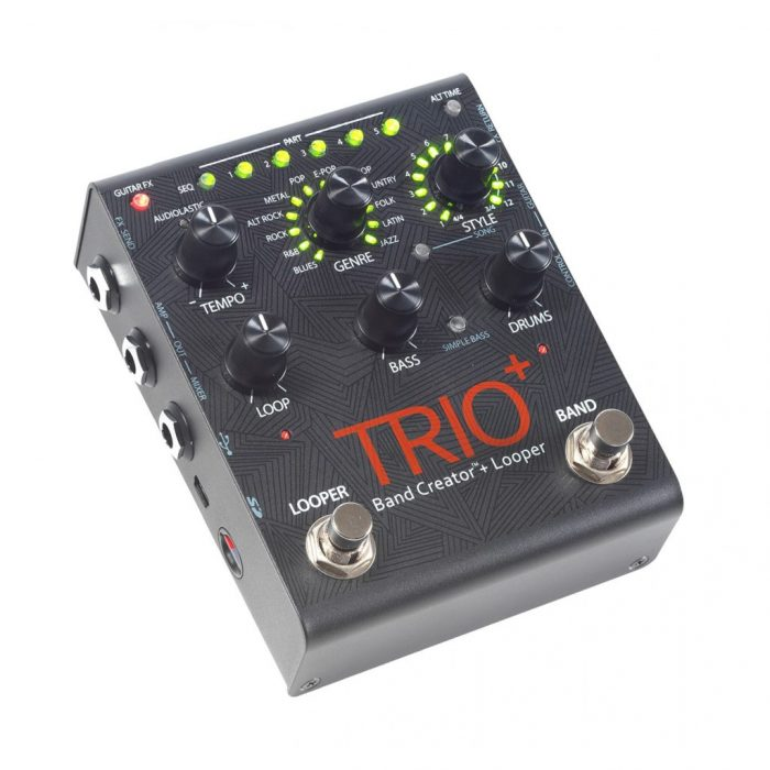 digitech trio plus 1024x1024 700x700 - DigiTech TRIO+ Band Creator + Looper
